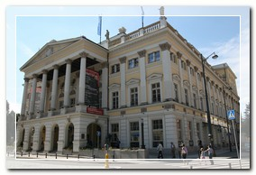 The Wroclaw's Opera