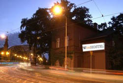 Welcome-Wrocław Hostel